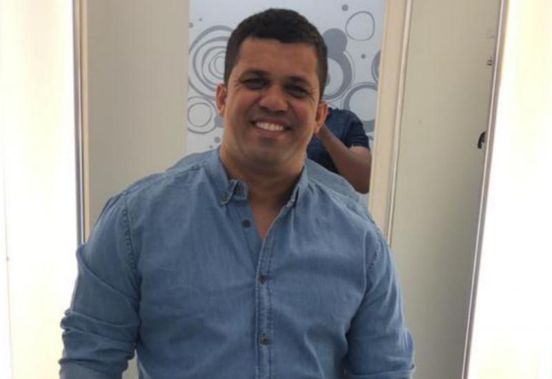 Vaguininho confirma pré-candidatura ao Legislativo de Brumado