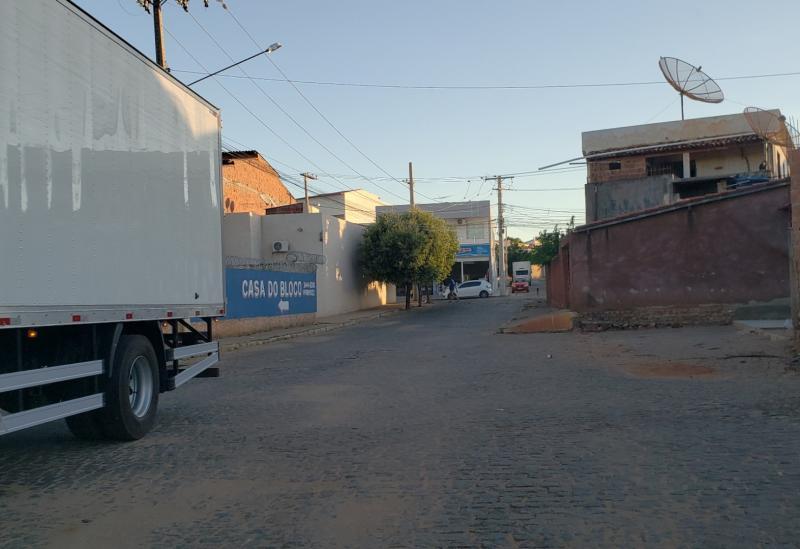 Brumado: SMTT irá fazer mudanças em sentidos de trafegabilidade no Bairro Santa Tereza