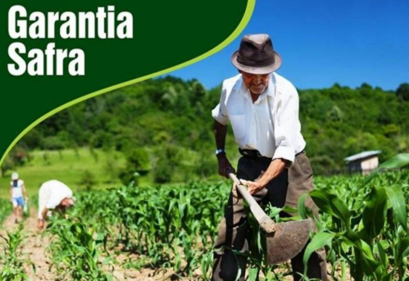Brumado: pagamento do Programa Garantia-Safra será disponibilizado aos agricultores em abril de 2019
