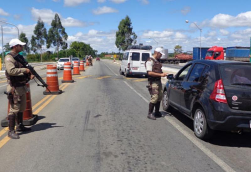 Governo determina suspensão de transporte intermunicipal nos municípios de Luís Eduardo Magalhães, Barreiras, Bom Jesus da Lapa, Guanambi e Vitória da Conquista