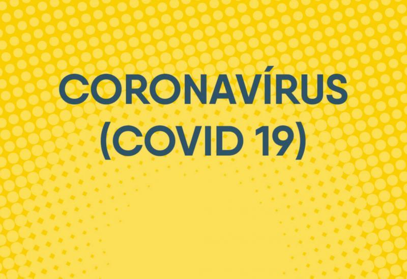 A Bahia registra 91 pacientes confirmados com coronavírus