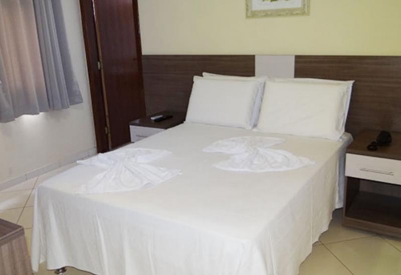 Prefeitura de Brumado determina que profissionais de saúde possam se hospedar na rede hoteleira local