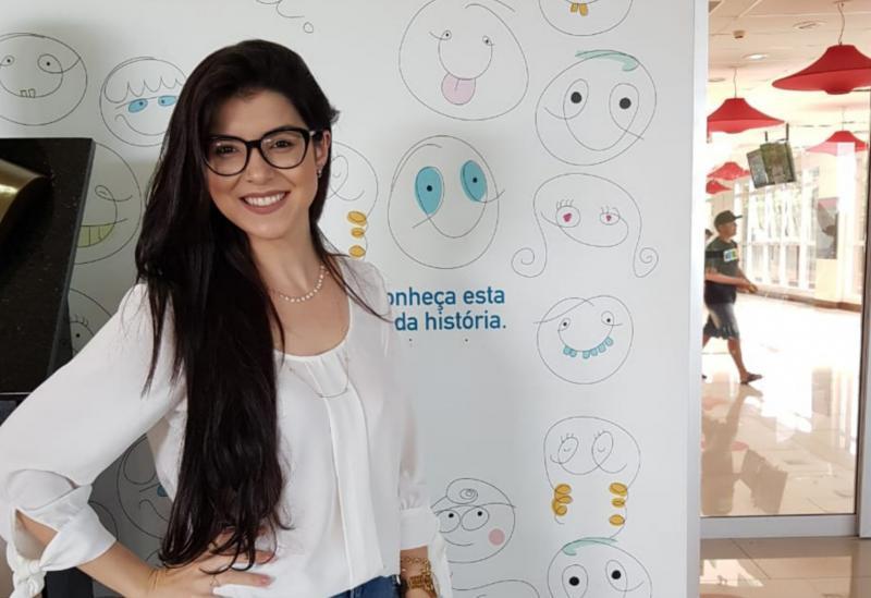 Pediatra que compõe o quadro da SESAU de Brumado participa de Curso de capacitação no Hospital do Amor de Barretos