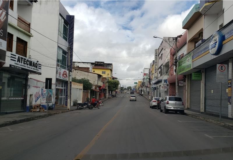 Brumado: CDL informa que está buscando todos os meios disponíveis para minimizar os prejuízos causados com aparalisação