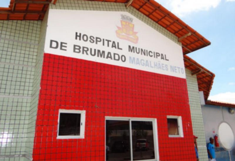 Idosa que morreu no Hospital de Brumado não foi vítima de coronavírus