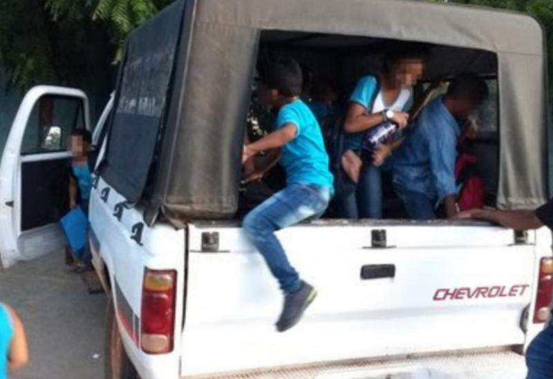 Transporte Escolar: MPF aciona prefeito de Guanambi (BA) e mais cinco por improbabilidade em contrato de R$4mi