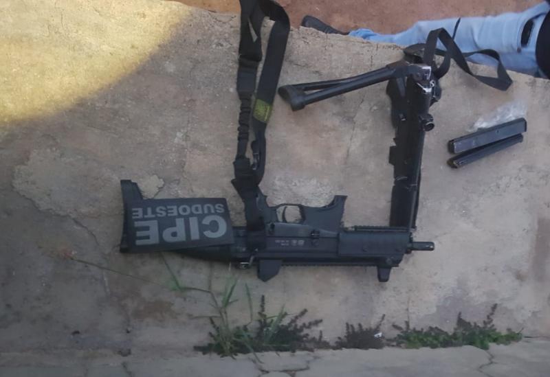 Fugitivos da delegacia de Caetité morrem em confronto com a Polícia