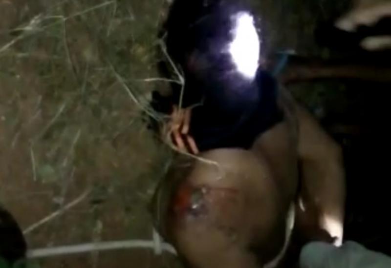 Suspeito de matar namorada, cunhado e ferir sogra à tiros em Barra da Estiva é preso em Ituaçu