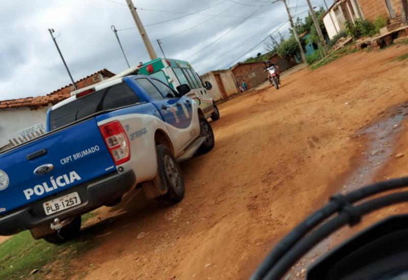 Brumado: Mulher é encontrada morta à pedradas no bairro Malhada Branca