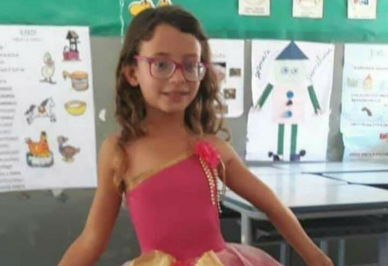 Brumado: Prefeitura emite nota pela morte de Larissa Emanuelle Ferreira