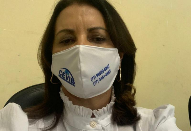 Vereadora Ilka Abreu tem indicações para zona urbana aprovadas pelo Legislativo