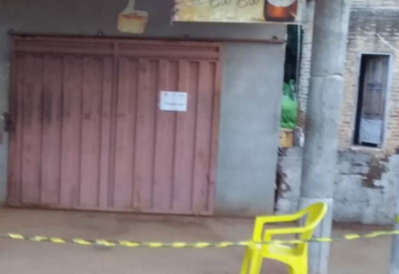 Coronavírus: Em nova ação de fiscalização mais 10 bares e mercearias foram interditados em Brumado