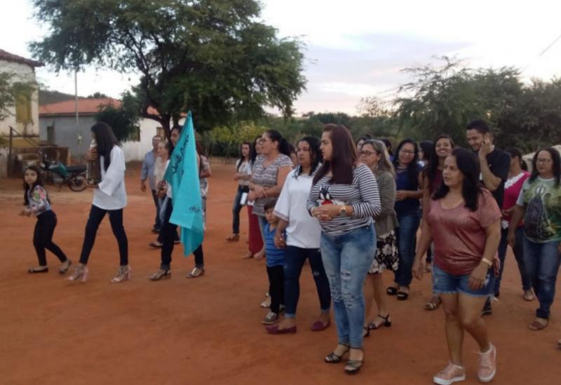 Brumado: Dia de Santo Antônio é celebrado com missas em comunidades da Paróquia Nossa Senhora Aparecida e São Cristóvão