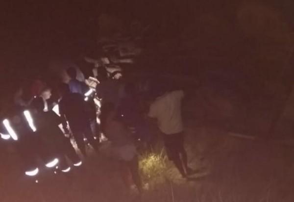 Mulher morre em acidente na BA-148 em Brumado