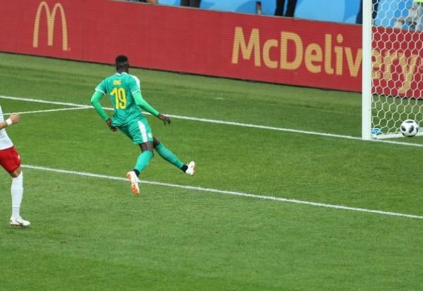 Copa do Mundo: Senegal venceu a Polônia por 2 a 0 em sua estreia