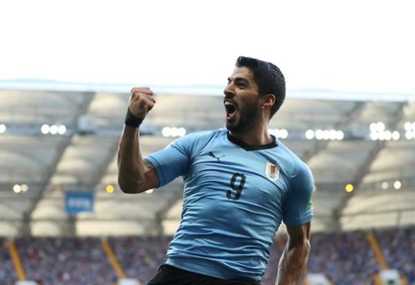 Copa do Mundo 2018 : Uruguai vence Arábia Saudita e está nas oitavas de final