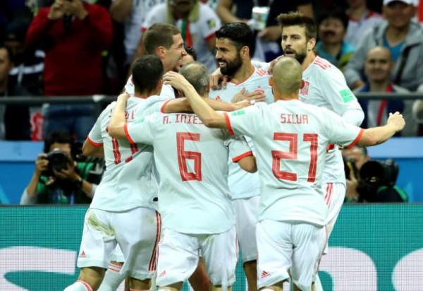 Copa do Mundo 2018: Espanha vence Irã por 1 x 0