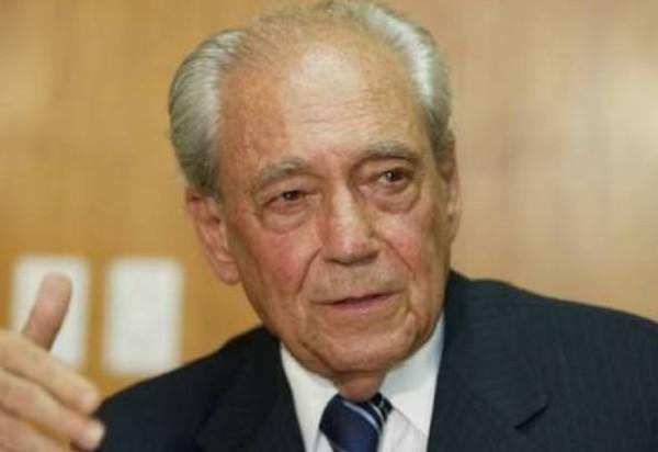 Morre Waldir Pires, ex-governador da Bahia