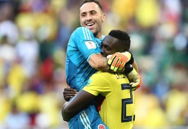 Colômbia vence Senegal por 1 x 0 e se classifica para as oitavas