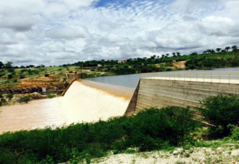 Manutenção preventiva suspende abastecimento de água em Brumado e Malhada de Pedras nesta segunda (19)