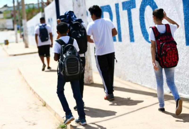 Governo reforça combate a crimes contra crianças e adolescentes na internet