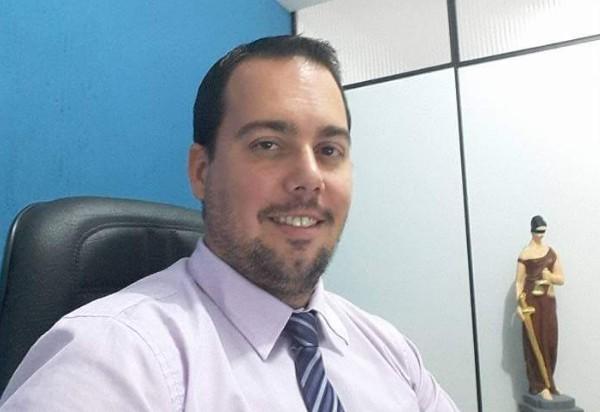 Advogado Jorge Malaquias Filho é nomeado Secretário Geral da Câmara de Vereadores de Brumado