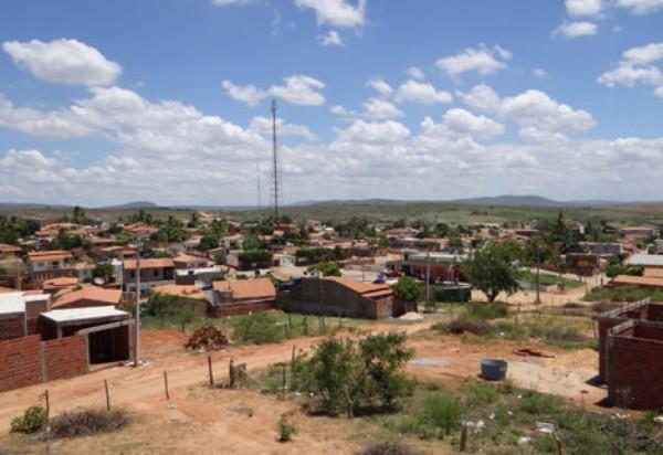 Guajeru: acusado de agredir a irmã, homem é detido