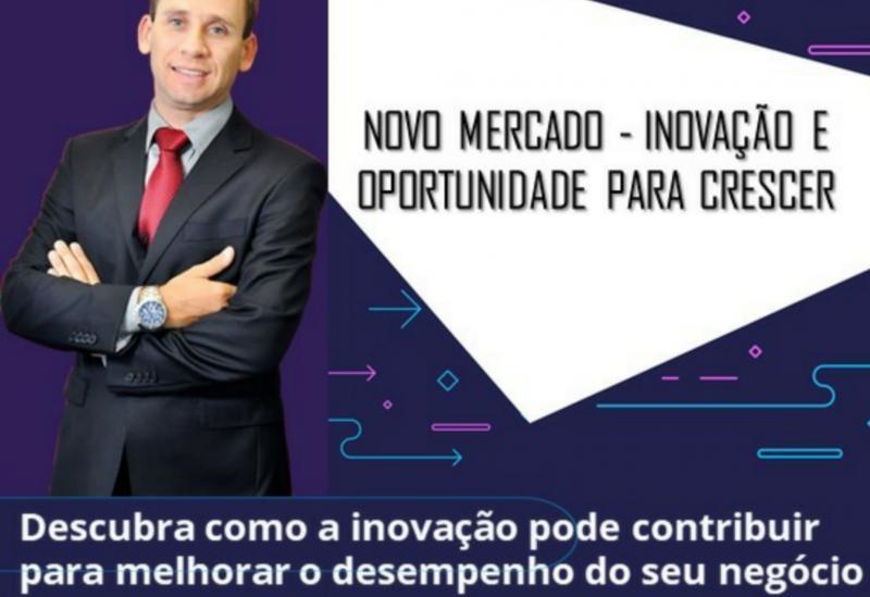 Brumado: CDL e Sebrae realizarão evento focado no mercado de inovações tecnológicas