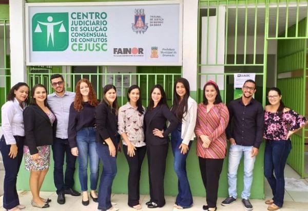 Brumado: CEJUSC realiza 2º Mutirão Tributário