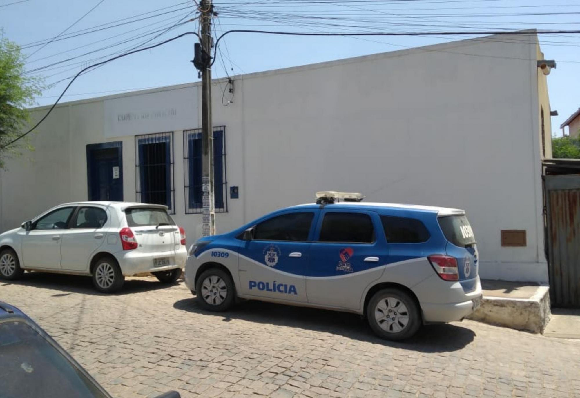 Brumado: Homem acusado de importunação sexual foi preso em Aracatu