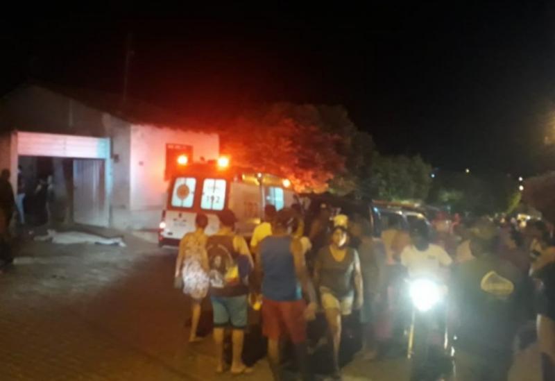 Brumado: homem é assassinado na Rua Antônio Jorge Cerqueira