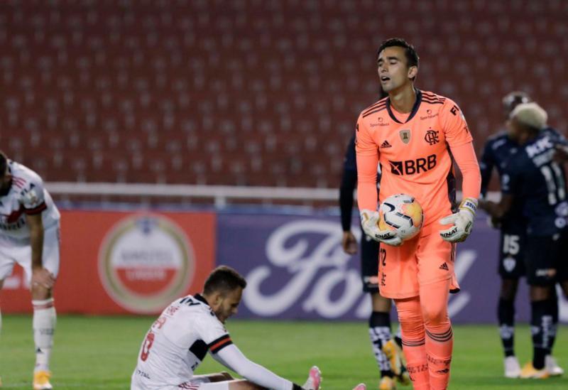 Libertadores: Del Valle humilha Flamengo e goleia por 5 a 0