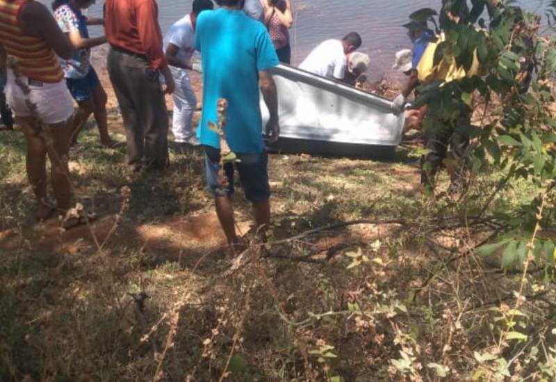 Brumado: Homem é encontrado morto em lagoa na zona rural