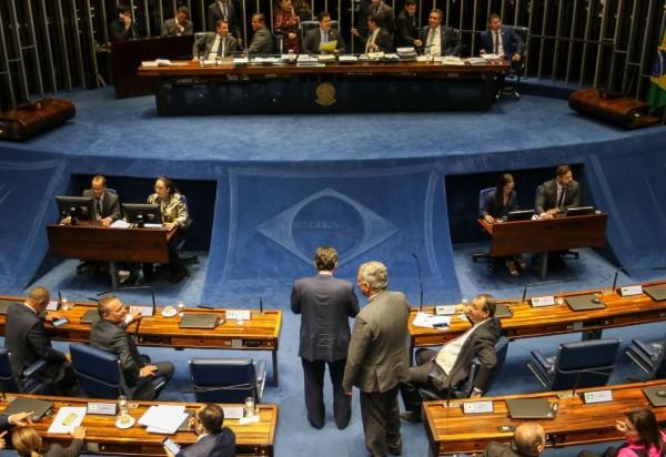 Reforma da Previdência pode ser votada em 1º turno nesta terça-feira