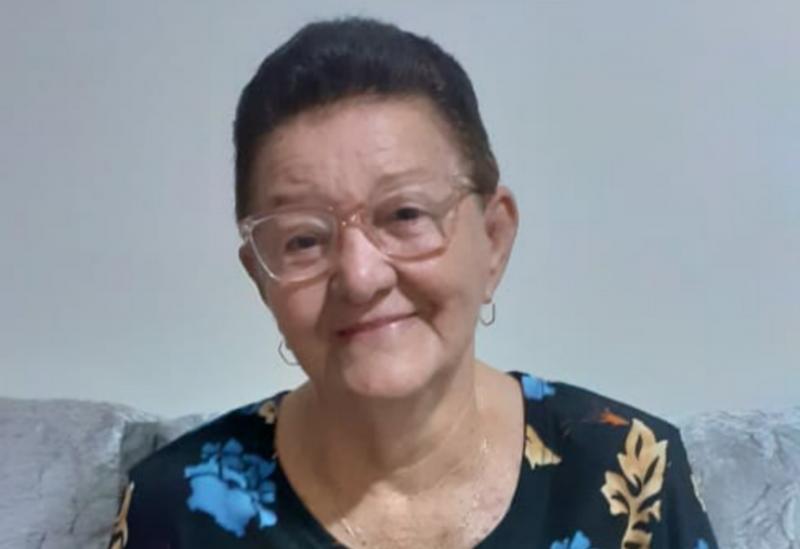 Luto: Família lamenta morte de Neuzelina Silva Caires 'Dona Neuza'
