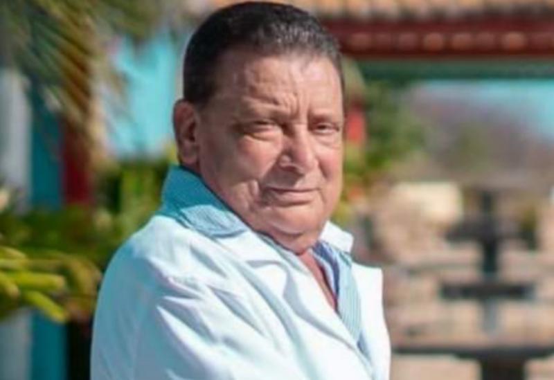 Aracatu: morre o ex-prefeito Agamenon Coqueiro Vieira