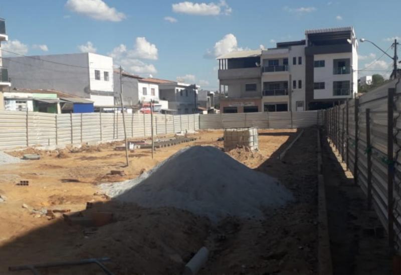 Empresa Construmendes recebe ordem de serviços em Presidente Jânio Quadros