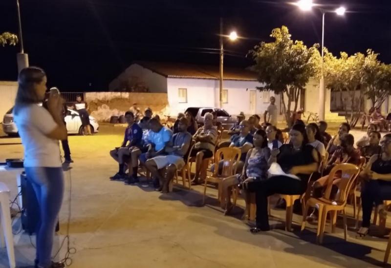 Brumado: RHI Magnesita apresenta resultados de monitoramentos e socioambiental na Vila Presidente Vargas