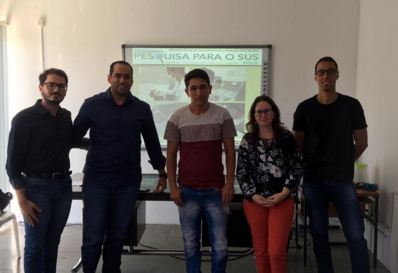 Combate à Tríplice Endemia: Parceria entre UFBA, VIGEP e PMB irá operacionalizar Xenovigilância em Brumado