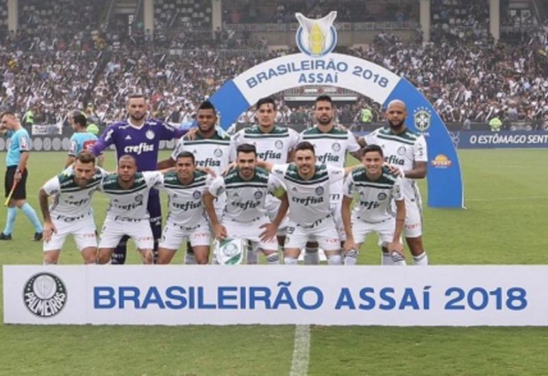 Decacampeão! Palmeirasvence Vasco e conquista Brasileiro pela 10ª vez na história