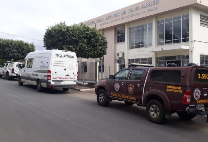 Brumado: Homem é julgado e condenado a dezesseis anos e seis meses de reclusão, em regime inicial fechado, por homicídio no Bairro São Félix