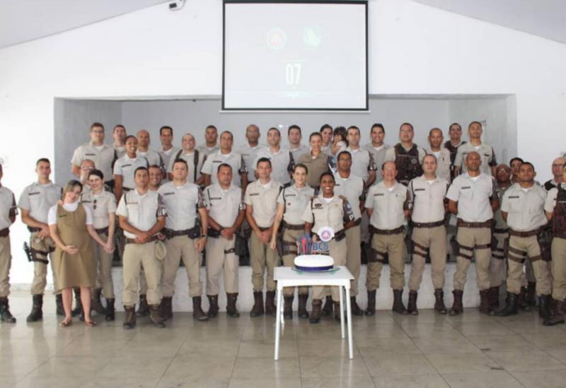Conquista: BCS Nova Cidade completa 7 anos com mais de mil atendimentos