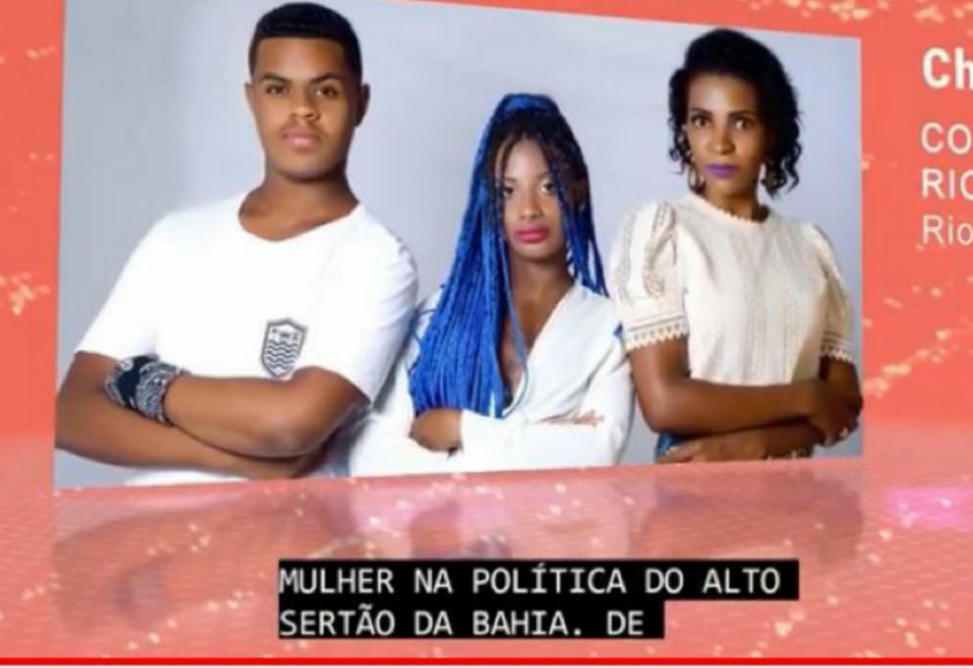 Estudantes de Rio do Antônio e Caetité  são premiados na 6ª edição do Prêmio Criativos da Escola
