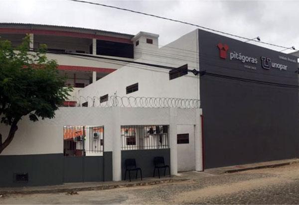 Brumado: Faculdade Pitágoras encerrará atividades dos cursos das engenharias Civil, Mecânica e Produção