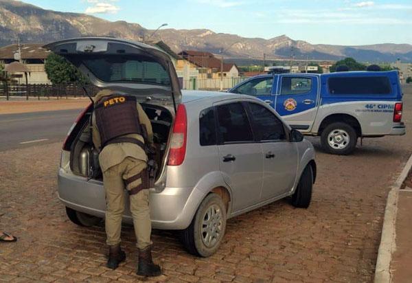 Livramento: Polícia Militar realiza Operação Proclamação da República, visando combater crimes contra a vida e o patrimônio