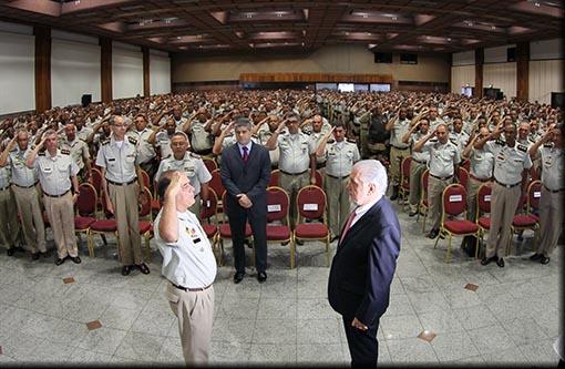 Bahia: Mais 1200 policiais militares são qualificados