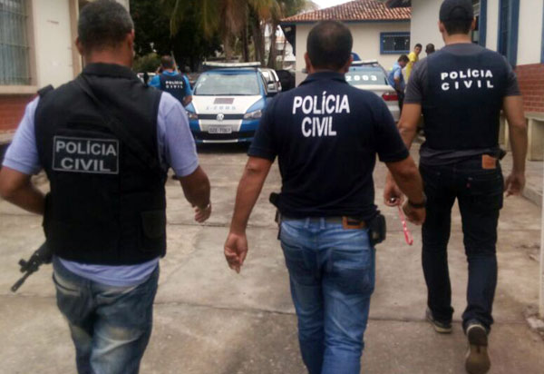 Secretaria da Administração divulga resultado final do concurso da Polícia  Civil - Agora Sudoeste