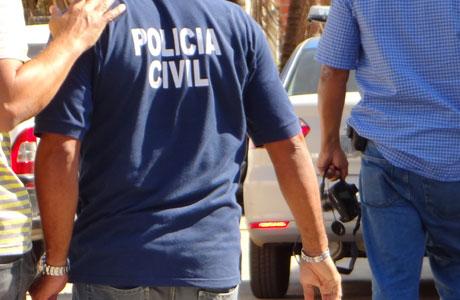 Brumado: Mais um é preso na 'Operação BR-030'