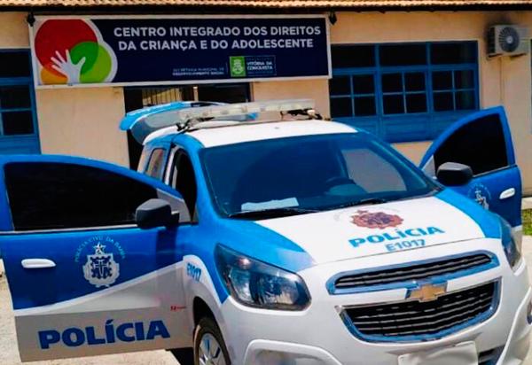 Conquista: Polícia prende avô que estuprou as três netas