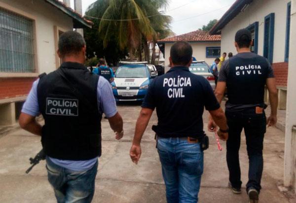 Governo convoca 51 aprovados no concurso da Polícia Civil